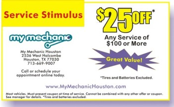 Houston's Favorite Auto Repair Shop
